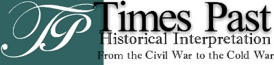 Times Past - historical interpretation from the civil war to the cold war